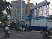 Thanh tra dự án SaiGon SkyView Sở Xây dựng TP HCM cấp phép sai quy định