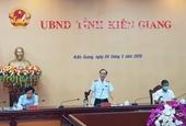 Truy trách nhiệm lãnh đạo tỉnh Kiên Giang liên quan các sai phạm về đất đai, khoáng sản