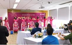 Ngân hàng Bắc Á tổ chức quay thưởng chương trình khuyến mại Mừng xuân Canh tý – Gửi lộc tri ân