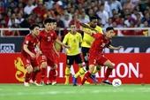 Đội tuyển Việt Nam tập trung trở lại vào tháng 9 2020