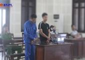 Đánh đồng nghiệp gây thương tích 47 , hai bị cáo tuổi teen lãnh án