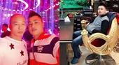 Trả hồ sơ vụ con nuôi Đường Nhuệ và đồng phạm đánh gẫy chân nam thanh niên