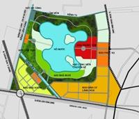 Thanh tra dự án sinh thái hồ Vĩnh Lộc, kết luận nhiều sai phạm, thiếu sót
