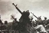 Bài học từ tác chiến hiệp đồng trong Chiến dịch Điện Biên Phủ