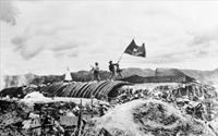 66 năm Chiến thắng Điện Biên Phủ Đỉnh cao chói lọi trong lịch sử đấu tranh chống ngoại xâm của dân tộc Việt Nam