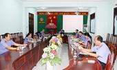 Tập huấn thi hành án tại VKSND tỉnh Bình Phước