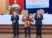 Thủ tướng phê chuẩn kết quả bầu Phó Chủ tịch UBND tỉnh Quảng Nam