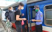 Ngày thứ 21 không có ca nhiễm COVID-19, giao thông công cộng trở lại hoạt động bình thường