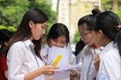 Bộ GD-ĐT công bố đề minh họa kỳ thi tốt nghiệp THPT năm 2020