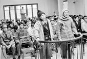 Bài 58 Công tác kiểm sát xét xử hình sự của Viện kiểm sát từ năm 1981-1986