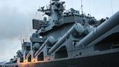 Tàu NATO ồ ạt tiến vào biển Barents, Nga phái chiến hạm mạnh nhất canh chừng