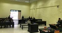 VKSQS khu vực 11 Chủ động trong công tác giải quyết những vụ án tạm đình chỉ