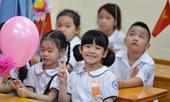 Sở GD-ĐT Hà Nội công bố kế hoạch tuyển sinh đầu cấp