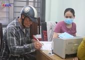 Gần 81 000 người ở Đà Nẵng đã nhận được tiền hỗ trợ do dịch COVID-19