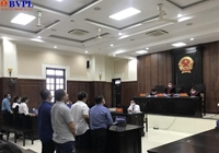HĐXX tuyên bác đơn kháng cáo của Công ty CP Bách Đạt An