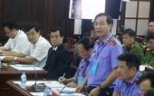 Giám đốc thẩm vụ tử tù Hồ Duy Hải Cần điều tra lại để làm rõ những sai sót trong tố tụng