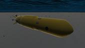 Sức mạnh hủy diệt của vũ khí bí mật Ngày tận thế trên tàu ngầm mới nhất của Nga