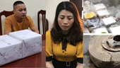 """Triệt phá đường dây vận chuyển heroin """"khủng"""" từ Sơn La về Lạng Sơn"""