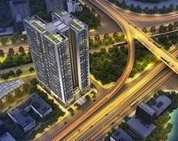 Hải Phòng động thổ xây dựng tòa nhà hỗn hợp 37 tầng