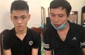 Bắt lô ma túy cực lớn từ Campuchia về Việt Nam bằng đường sông