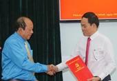 Phó Cục trưởng CSGT giữ chức Phó Trưởng ban Nội chính Thành ủy TP HCM