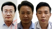 Ngày mai 11 5, xét xử sơ thẩm vụ gian lận thi cử tại Hòa Bình