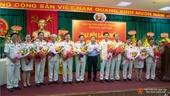 Đảng bộ VKSND tỉnh Thừa Thiên - Huế tổ chức Đại hội nhiệm kỳ 2020 - 2025