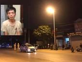 Đã bắt được đối tượng dùng dao bầu truy sát để cướp taxi