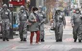Sau nới lỏng phong tỏa, Hàn Quốc có ca mắc COVID-19 tiếp xúc với 1 500 người