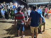 5 nạn nhân mất tích trong vụ chìm ghe tại Quảng Nam đều đã tử vong