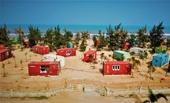 """Họp báo Dự án """"Hoa nắng Beach Camping"""" ở Hà Tĩnh Chủ đầu tư tìm cách bao biện cho sai phạm"""