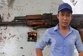 Vụ Tuấn khỉ  Truy nã 1 bị can bỏ trốn tàng trữ súng đạn