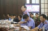 Về tính hợp pháp của quyết định kháng nghị giám đốc thẩm trong vụ án Hồ Duy Hải