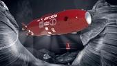 Tàu ngầm không người lái của Nga lặn sâu hơn 10 000m dưới vực thẳm Thái Bình Dương