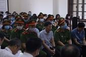 Những tình tiết bất ngờ trong vụ án gian lận thi cử tại Hoà Bình