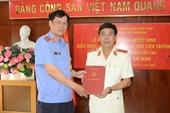 Viện trưởng VKSND tỉnh Bà Rịa- Vũng Tàu được bổ nhiệm Phó VKSND cấp cao tại TP HCM
