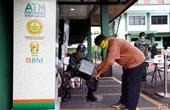 """Indonesia triển khai mô hình """"ATM gạo"""" hỗ trợ người nghèo từ kinh nghiệm Việt Nam"""