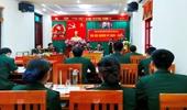 Đảng bộ VKSQS Quân khu 2 tổ chức thành công đại hội nhiệm kỳ 2020-2025