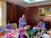 VKSND cấp cao tại TP HCM Đẩy mạnh giải quyết đơn đề nghị kháng nghị giám đốc thẩm, tái thẩm