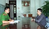 Bắt Tùng bake - đối tượng truy nã đặc biệt nguy hiểm ở Lào Cai
