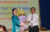 Nữ Giám đốc Sở GD-ĐT được bầu giữ chức Phó Chủ tịch UBND tỉnh Hà Nam