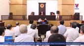 Tòa phúc thẩm tuyên án vụ 2 nguyên lãnh đạo Đà Nẵng