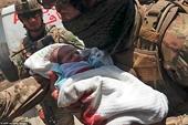 Tấn công đẫm máu tại Bệnh viện phụ sản ở Afghanistan, 40 người thương vong