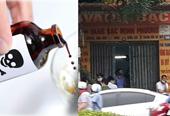 Thông tin mới nhất về vụ Chi cục trưởng thi hành án TP Thanh Hóa bị đầu độc