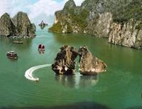 Quảng Ninh ban hành Nghị quyết giảm giá vé tham quan các khu du lịch