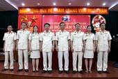 Đảng bộ VKSND Đắk Lắk, Thái Bình, Quảng Bình tổ chức Đại hội