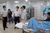 Sập tường 10 người chết ở Đồng Nai Thủ tướng chỉ đạo điều tra, xử lý nghiêm vi phạm