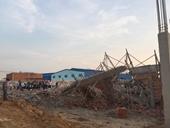 Danh tính 10 nạn nhân thiệt mạng trong vụ sập tường công trình ở Đồng Nai