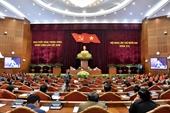 Bầu bổ sung 2 Ủy viên UBKT Trung ương; khai trừ Đảng Đô đốc Nguyễn Văn Hiến