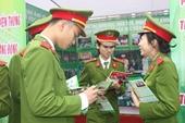 Năm 2020, đăng ký tuyển sinh vào các trường công an, quân đội ra sao